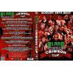 Blood Brothers Pro Wrestling DVD「Southern California Crimson Cup 2017 デスマッチトーナメント」(2017年8月19日カリフォルニア州サン・バレー)
