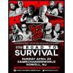 GCW DVD「Road To Survival」(2017年4月23日ニュージャージー州ハウエル)【ビオレント・ジャック 対 ダニー・ハボック】