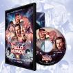 ROH DVD「Field Of Honor 2016」(2016年8月27日ブルックリン) 【アダム・コール 対 ジェイ・リーサル 対 棚橋弘至 対 内藤哲也】