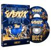 ROH DVD「THE YOUNG BUCKS ヤングバックス :Superkick Party Part 3 スーパーキック・パーティー パート3」【二枚組ベスト盤】AEW 新日本プロレス