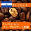 【温泉コーヒー♪】エル・サルバドル エル・マドリアード農園 200g