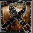 即納 メタル細工 かっこいい ベルト メンズ 手錠 ハンドカフ レディース 再入荷x2 /rfh030