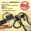 mcAccess e 無線機移動局セット(中古)EF-6195A 他