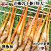 【愛知県産】姫貝(青柳の干物)3串