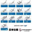 右用 オデッセイ ホワイトホット RX パター (#1,#2,#7,#9,ROSSIE,V-LINE FANG,2BALL V-LINE,#1W,#5,#5CS,#330M,V-LINE,V-LINE FANG CS) 日本仕様