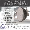 Fuji Raisan Beam PAR64(ハロゲン500w相当)/ミディアム/タングステン タイプ