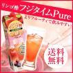富士薬品オリジナルりんご酢 フジタイムPure 1800mL...