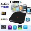H.264 4Kテレビ対応 Android TV box 2GB 8GB Bluetoot...