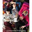 glamb・グラム Golden Wind T キーヴィジュアルT JOJO ジョジョ vol.3