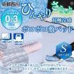 ひんやり敷きパッド シングル 冷感ぽこぽこ 西川 クール Q-max0.3 会員限定 夏セール