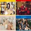 乃木坂46 Sing Out! Type-ABCD 4枚セット 初回仕様限定盤 (CD+Blu-ray) 特典なし 中古