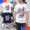 Splatoon(スプラトゥーン)バトルTシャツ