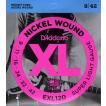 D'Addario 【EXL120】 Super Light ダダリオ エレキギター弦 スーパー・ライト・ゲージ