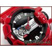 G-SHOCK Gショック ジーショック CASIO カシオ 限定モデル ジーミックス G'MIX スマフォ連携 アナデジ 腕時計 レッド GBA-400-4A