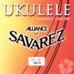 SAVAREZ[サバレス] ウクレレ弦 140R (ソプラノ/コンサートウクレレ)
