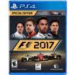 Formula 1 2017 (輸入版:北米・PS4)(F1 2017)8月25日発売予定