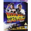 Back to the Future Trilogy バック・トゥ・ザ・フューチャー・トリロジー 輸入版 [Blu-ray]