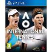 PS4ソフト AO International Tennis 欧州版 日本PS4で動作可
