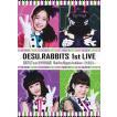 DESURABBITS 5th DVD DESU.RABBITS 1st LIVE /デスラビッツ