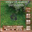 魔女 ガーデンプレート 107LSST2051S 100×141mm ハロウィン 園芸プレート アレンジメント用品 雑貨 ピック オブジェ デコレーション マスコット