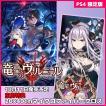 PS4 竜星のヴァルニール 限定版 宝島特典付 新品 発売中