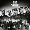 輸入盤 MAN WITH A MISSION / DEAD END IN TOKYO [CD]