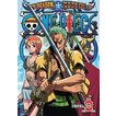 ONE PIECE ワンピース 9THシーズン エニエス・ロビー篇 piece.9 [DVD]