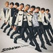 Snow Man / Grandeur(通常盤) [CD]