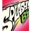 B'z / SPLASH!(通常版) [CD]