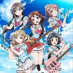 Poppin'Party / バンドリ!「Yes! BanG_Dream!」【生産限定盤/CD+Blu-ray】 [CD]