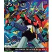 MAZINGER THE MOVIE Blu-ray VOL.1 [Blu-ray]
