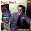 ニール・ヘフティ&ヒズ・オーケストラ/フォーエヴァー・イン・チューン -4 ORIGINAL LPS ON 2 CDS-(CD)