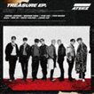 ATEEZ / TREASURE EP. Map To Answer(Type-A/CD+DVD) [CD]