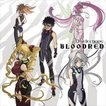 D-selections / BLOODRED [CD]