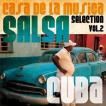 Casa de La Musica Salsa Selection Vol.2(CD)