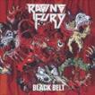 RAGING FURY/ブラック・ベルト(CD)