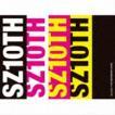 Sexy Zone / SZ10TH(初回限定盤A/2CD+Blu-ray) [CD]