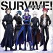 angela / SURVIVE!(通常盤) [CD]