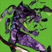 高橋洋子 / 残酷な天使のテーゼ/魂のルフラン [CD]