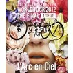 L'Arc〜en〜Ciel/20th L'Anniversary WORLD TOUR 2012 THE FINAL LIVE at 国立競技場 [Blu-ray]