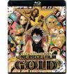 ONE PIECE FILM GOLD Blu-ray スタンダード・エディション [Blu-ray]