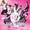 GENERATIONS from EXILE TRIBE / Love You More(CD+DVD) [CD]