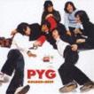 PYG / ゴールデン☆ベスト PYG [CD]