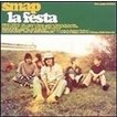 SMAP / La Festa [CD]