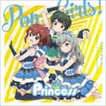 Princess ROUGE/Pop☆Girls!/Unlock(CD)