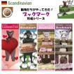 ドイツ 動物のブックマーク しおり スカンジナビアン雑貨 本から顔を出す可愛さに一目惚れ 台紙付でギフトにもおすすめ 牧場シリーズ