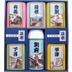 名湯旅情 薬用入浴剤ギフトセット  MSN-30 (L5163-529)