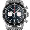 ブライトリング スーパーオーシャン ヘリテージ クロノグラフ A272B91OCA(A23320) 中古 メンズ 腕時計