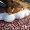 猫 おもちゃ ぬいぐるみ おしゃれ 猫用品 necono ネコノ 猫のおもちゃ 雲