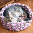 猫 ベッド キャットベッド おしゃれ かわいい necono ネコノ 猫のベッド